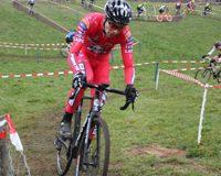 Cyclocross in Neu Duvenstedt