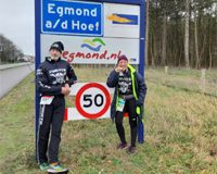 Beachrace Egmond 2019