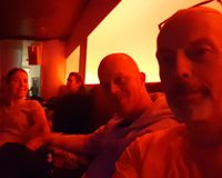 Night of Freestyle mit Team Pirate in Hamburg