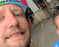 SKS Bike Marathon Sundern /// Ziel knapp verfehlt und trotzdem zufrieden