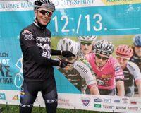 Nils beim Albstadt-Bike-Marathon 2019