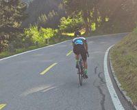 Bericht Arlberg Giro: