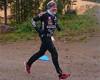 Nacht ohne Finsternis – Laponia Triathlon 2019, Gällivare, Schwed. Lappland