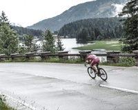 Triathlon Race Report `Sixtus Alpen Triathlon Schliersee` 4. Platz Ak