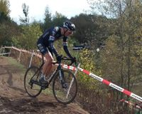 Doppelwochenende Cyclocross-Bundesliga in Bad Salzdetfurth