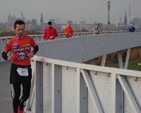 Horizontweg Marathon