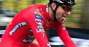 Stevens Cyclocrosscup Kiel von Nils