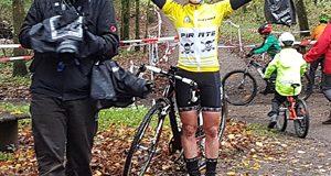 Stevens Cyclocrosscup in Kiel