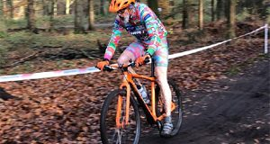 Stevens Cyclocross Cup Neumünster