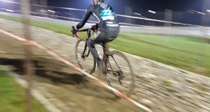 Toma Cycle Cup, Flutlicht- Cross in Sittard