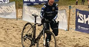 Finale der SHOP4CROSS-SERIE in Potsdam